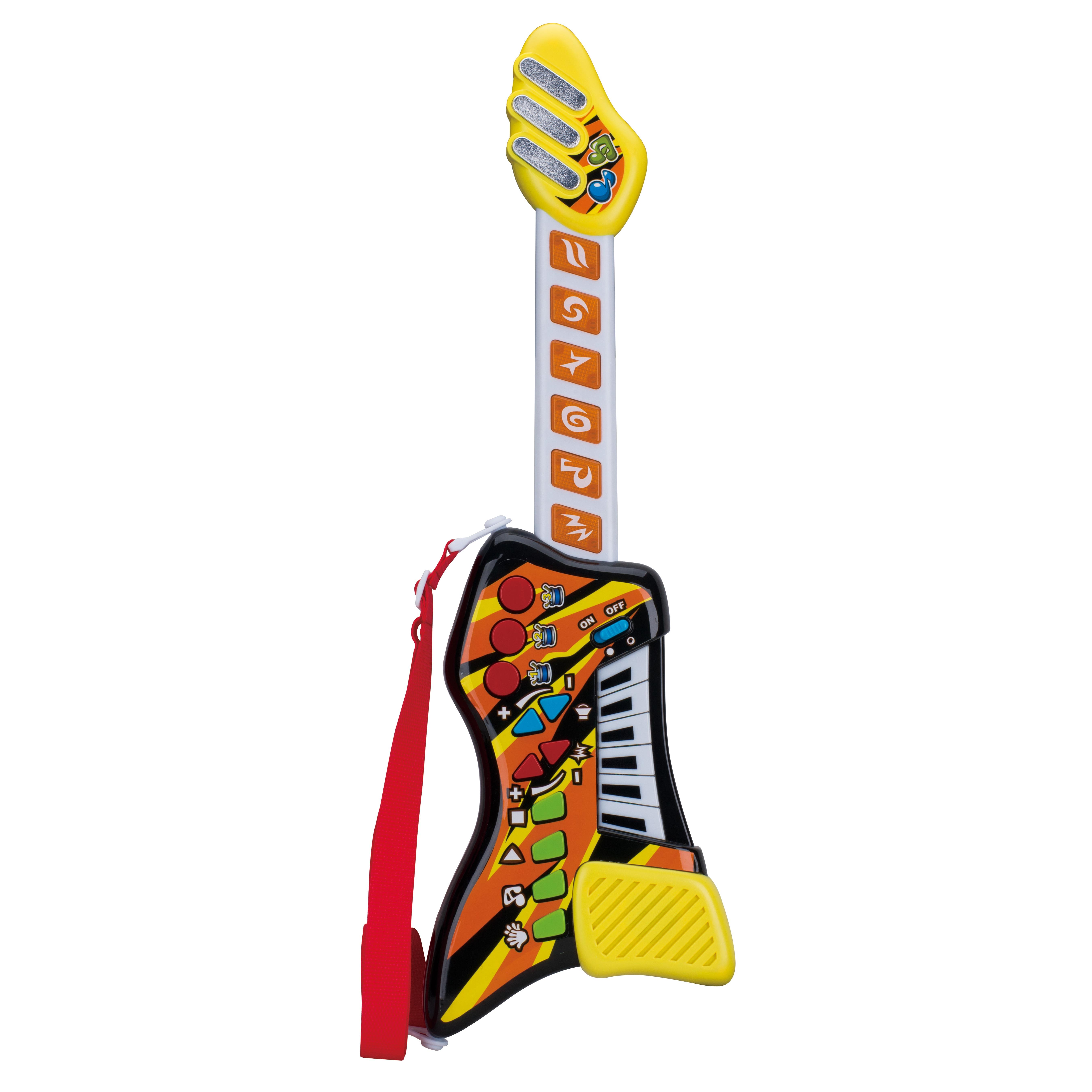 Super Guitarra
